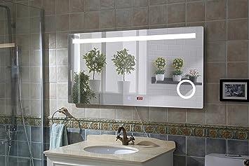 Badspiegel Led Sensor MU69 – Hitoiro