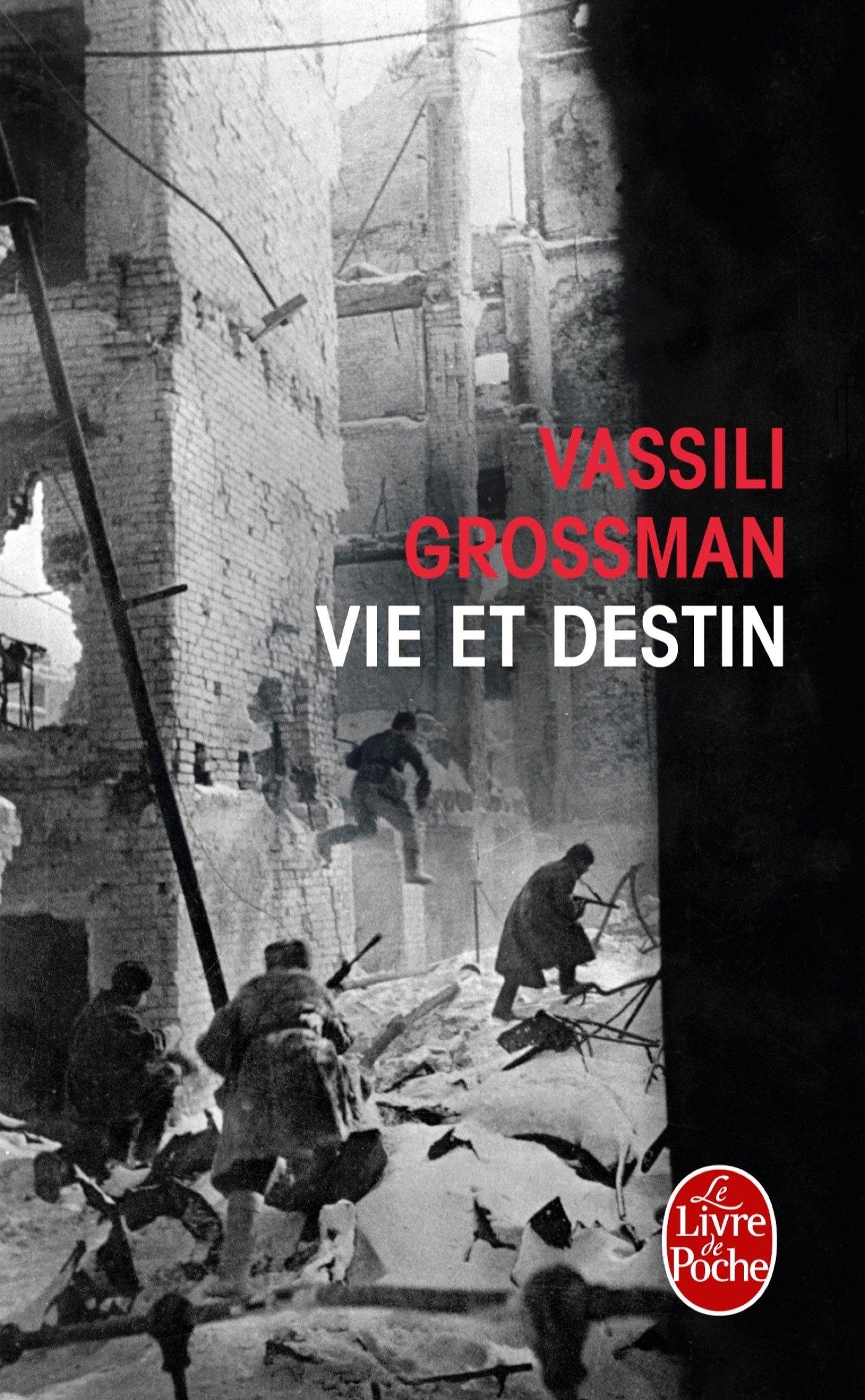 Vie et destin - Grossman,Vassili
