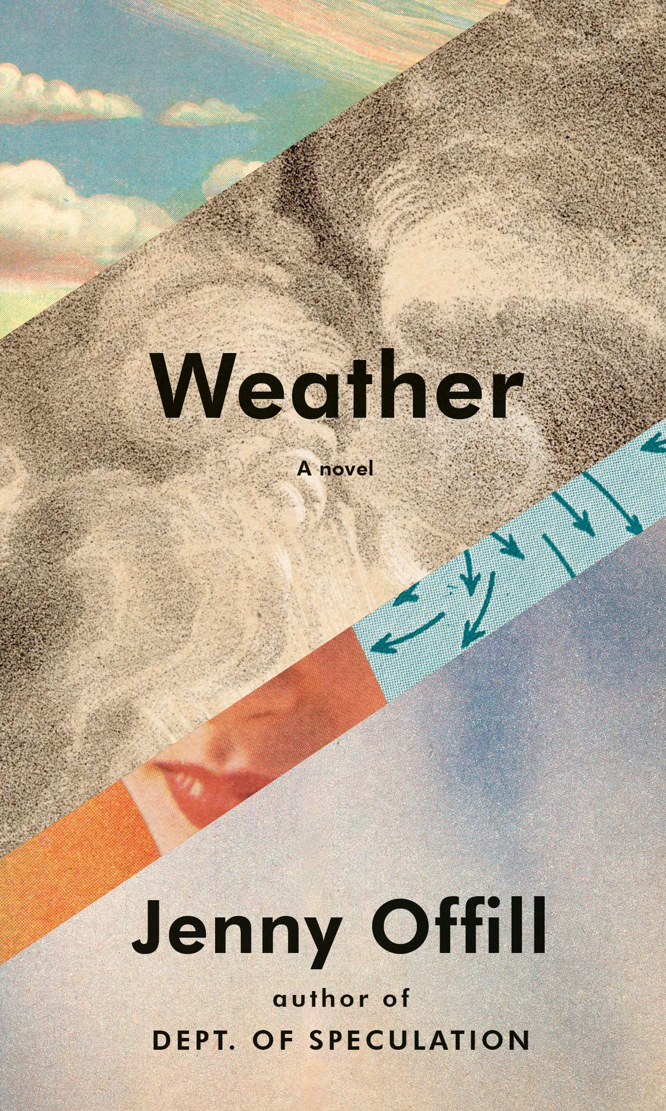 Amazon.com: Weather: A novel (9780385351102): Offill, Jenny: Books