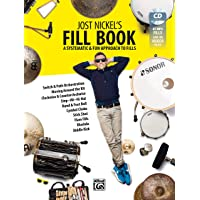 Jost Nickel's Fill Book: A Systematic and Fun