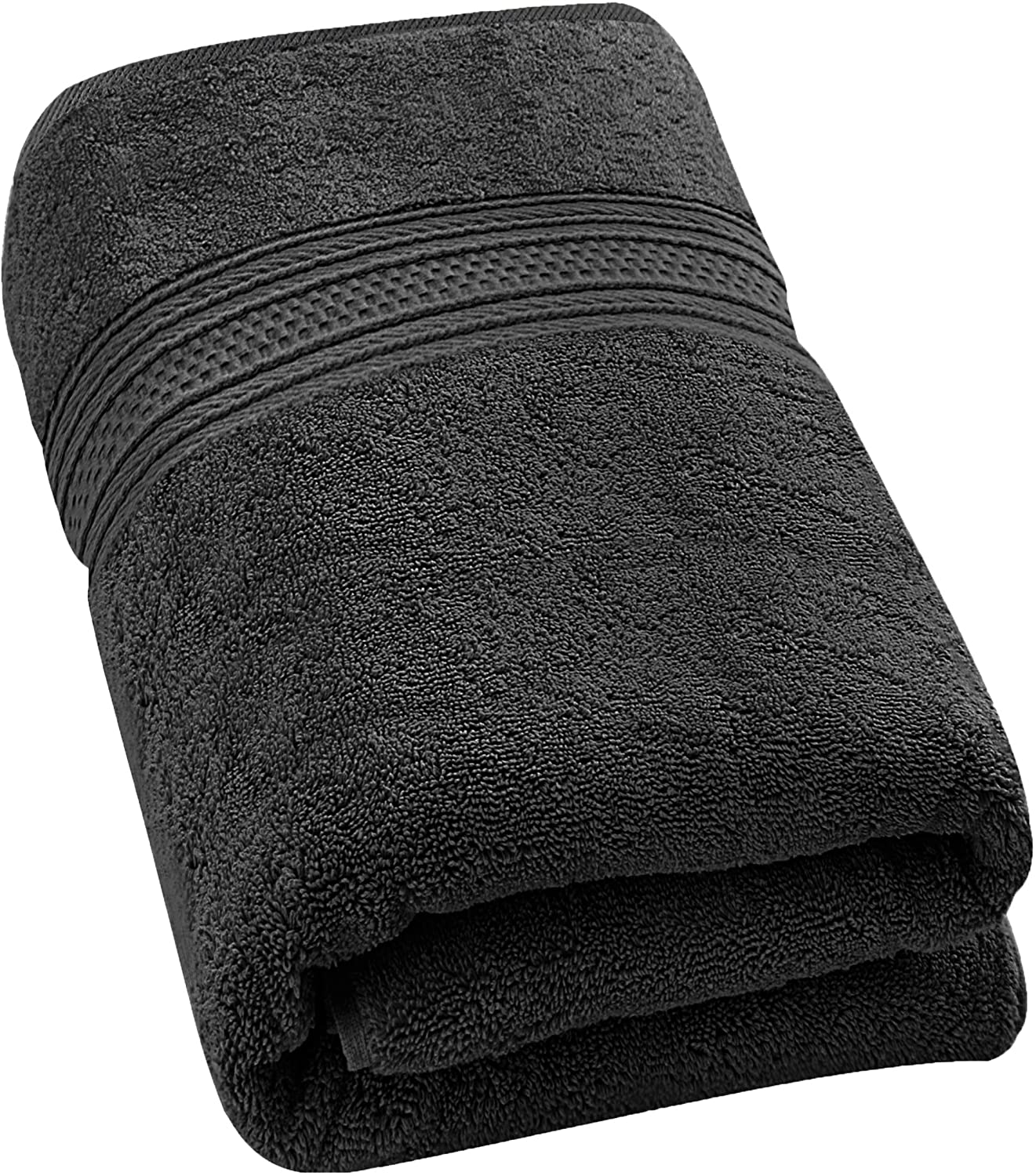 "Extra Large Bath Towel 35x70"" Cotton Luxury Bath Sheet 700"