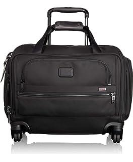 Tumi Kompakte Aktentasche Auf 4 Rollen Alpha 2 Reisekoffer & -taschen