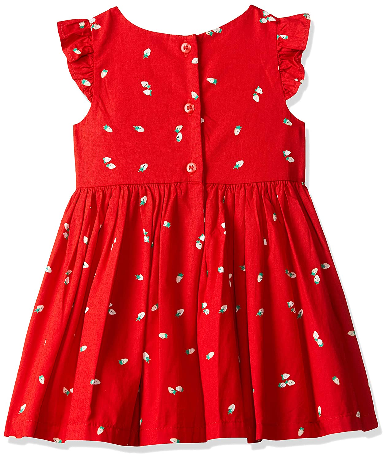 Mothercare M/ädchen Kleid Epp Ss Dress