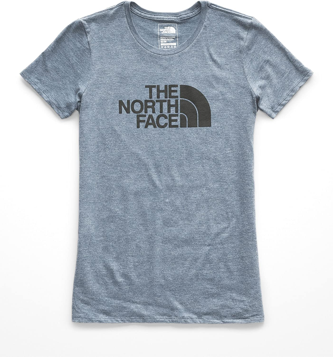 The North Face Women's Half Dome Tri-Blend Tee