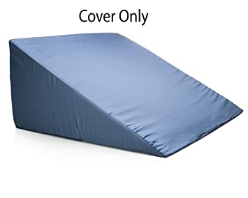 Buy Bed Wedge Pillow Case Cover Only Online At Low Prices In