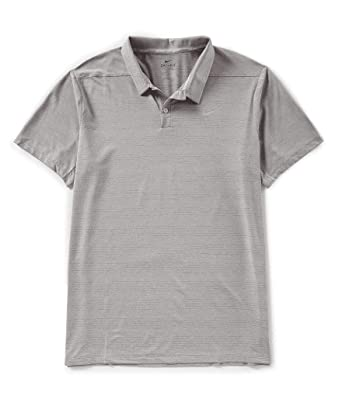 Nike 932203 Polo, Gris (Gris 102), X-Large (Tamaño del Fabricante ...