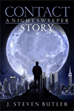 Contact: A Night Sweeper Story (Zombie Apocalypse Aftermath)