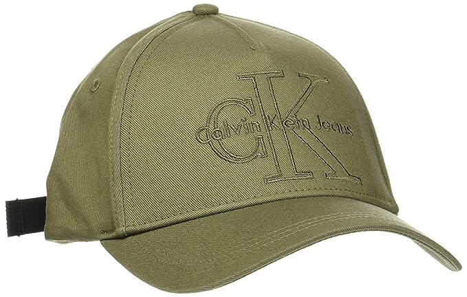J RE-Issue Baseball Cap Calvin Klein 4KCpieTd