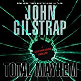 Total Mayhem: A Jonathan Grave Thriller, Book 11