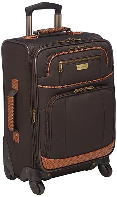 Tommy Bahama Carry On Luggage