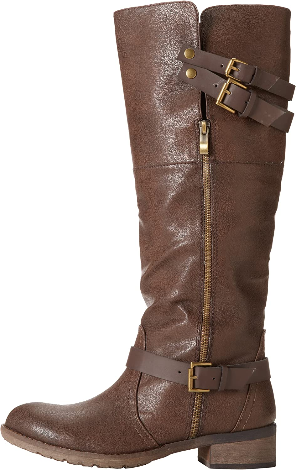 Rebels Womens Chesney Motorcycle Boot