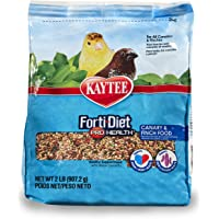Kaytee Forti Diet Health Canary Finch