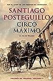 Circo Máximo: La ira de Trajano (Gran Formato)