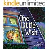 One Little Wish (Storybook Sagas)