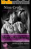 Heart's Awakening (Heart of Fire Book 1)