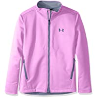 Under Armour Girls' ColdGear Infrared Softershell