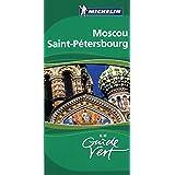 Guide Vert Moscou Saint-Pétersbourg
