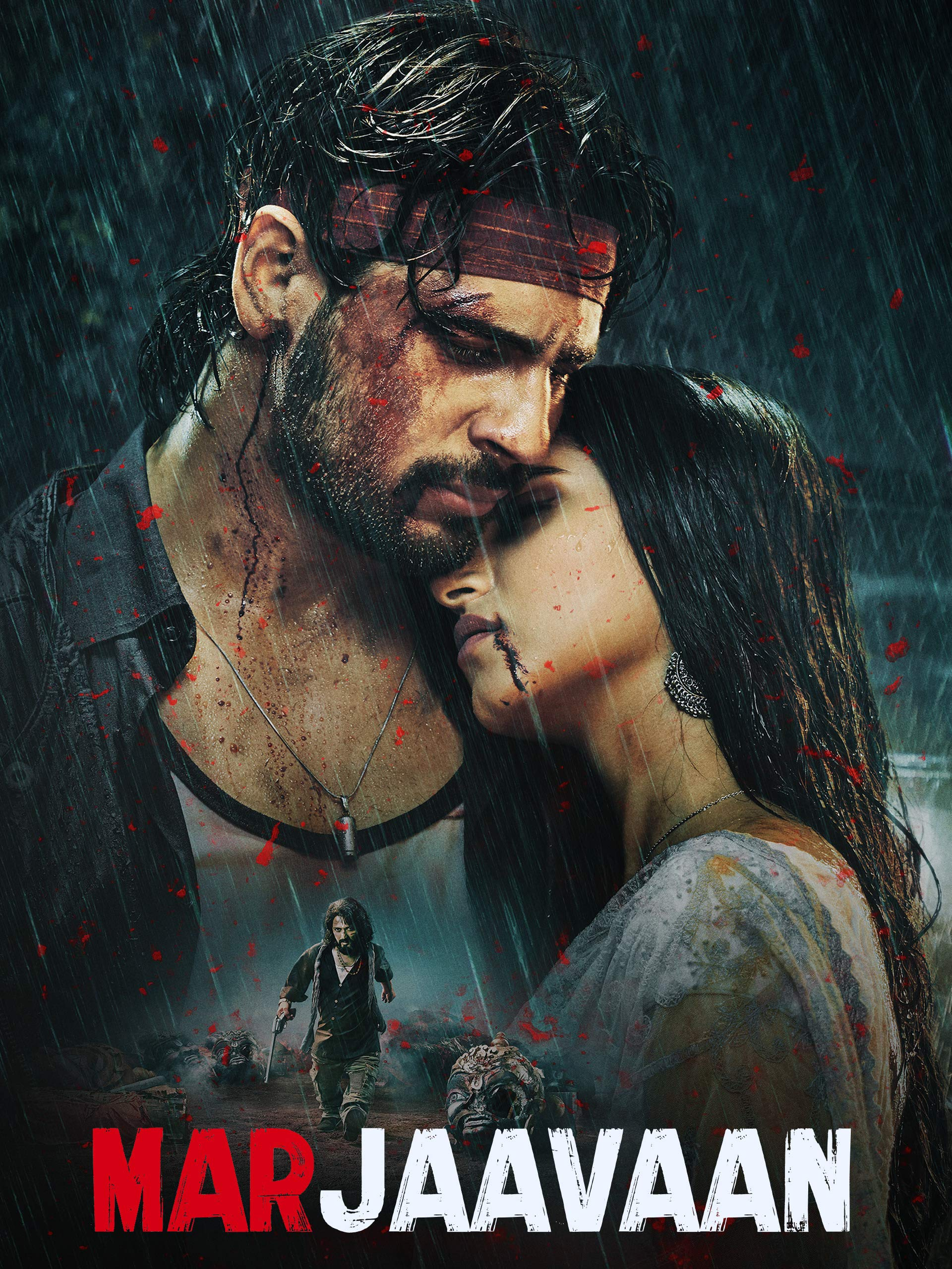 Watch Marjaavaan Prime Video