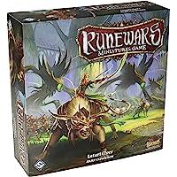 Runewars: Latari Elf Army Expansion Pack