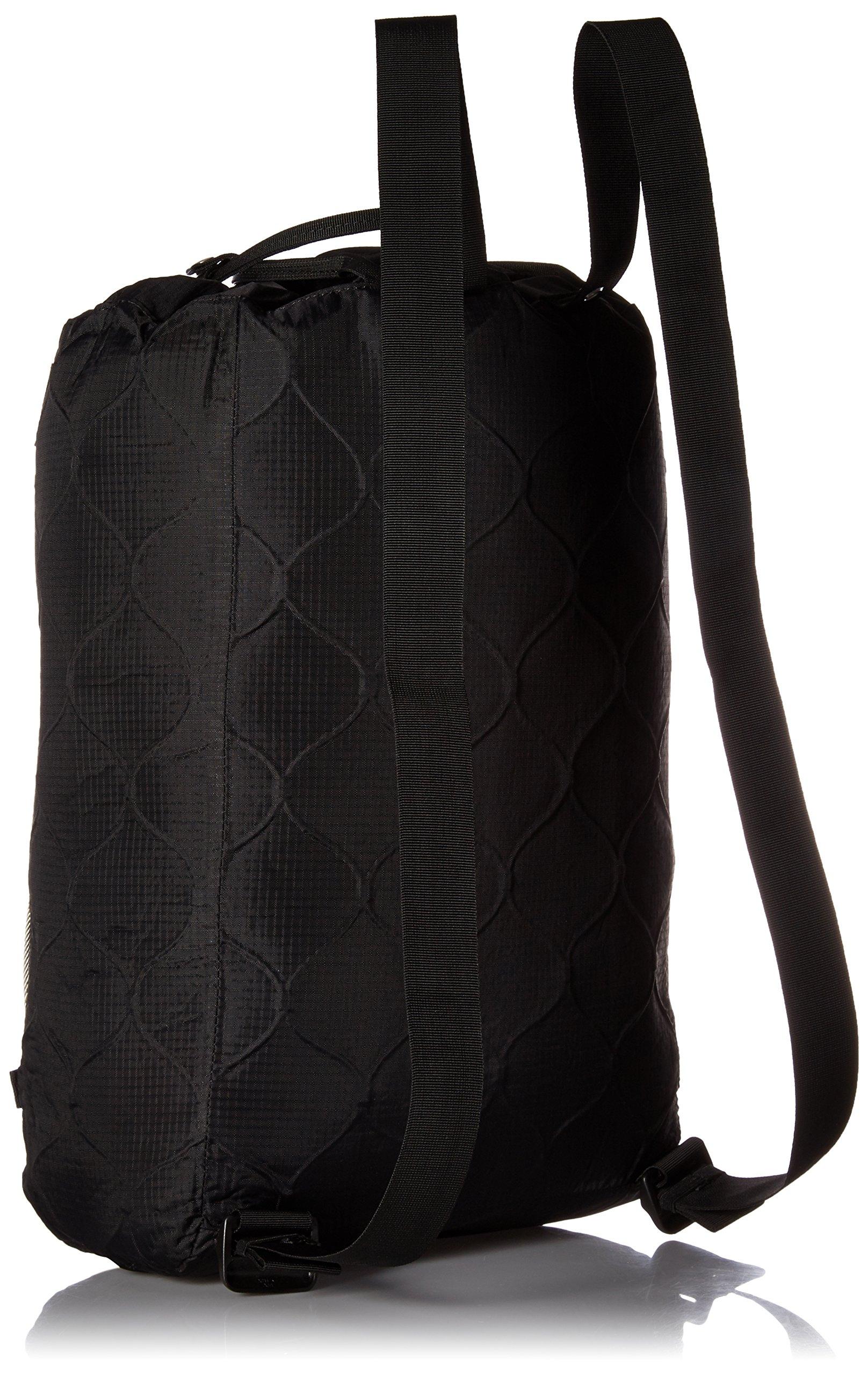 Pacsafe Travelsafe X25 Anti-Theft Portable Safe, Black by Pacsafe (Image #3)