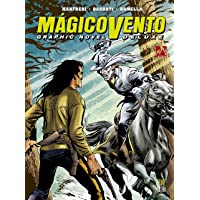 Mágico Vento Deluxe 3