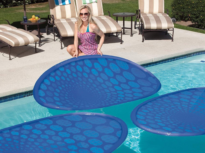 SwimWays Thermo Spring Solar Mat