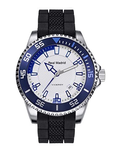 3d4834d6ba70 Reloj Viceroy 432879 - 2007 Real Madrid Hombre  Amazon.co.uk  Watches