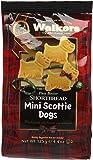 Walkers Shortbread Mini Scottie Dogs Bag (Pack of 6)