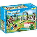 Playmobil Horse Show Building Set