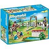 Playmobil - Parcours d'Obstacles, 6930