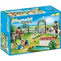 Playmobil Parcours d'obstacles, 6930