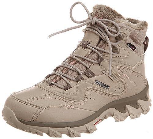 SALOMON Sokuyi WP 108754 - Zapatillas de deporte para mujer, color beige, talla 40