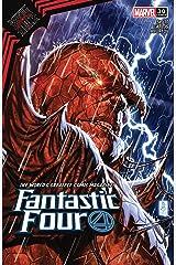 Fantastic Four (2018-) #30 Kindle Edition