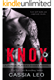 Knox: Knox Security - Dark Romantic Suspense (Power Players Series)
