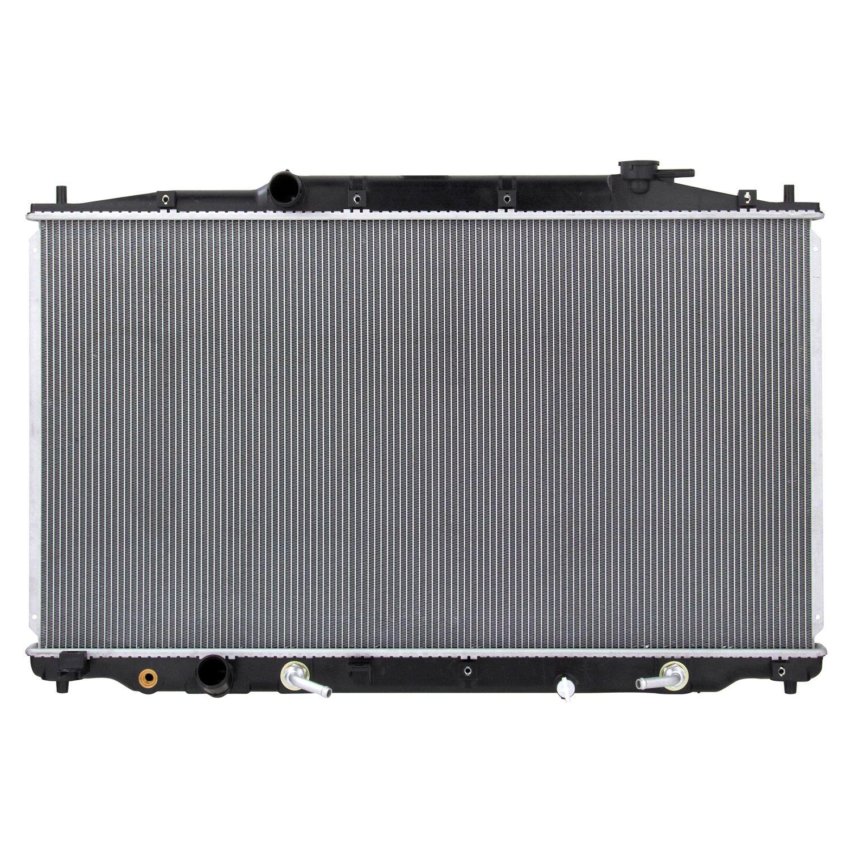 Spectra Premium CU13121 Complete Radiator