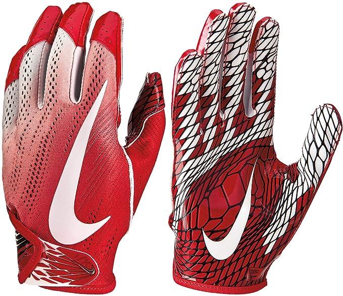 Amazon.com  NIKE Football Glove - Vapor Knit 2.0  Sports   Outdoors f8d9c891c