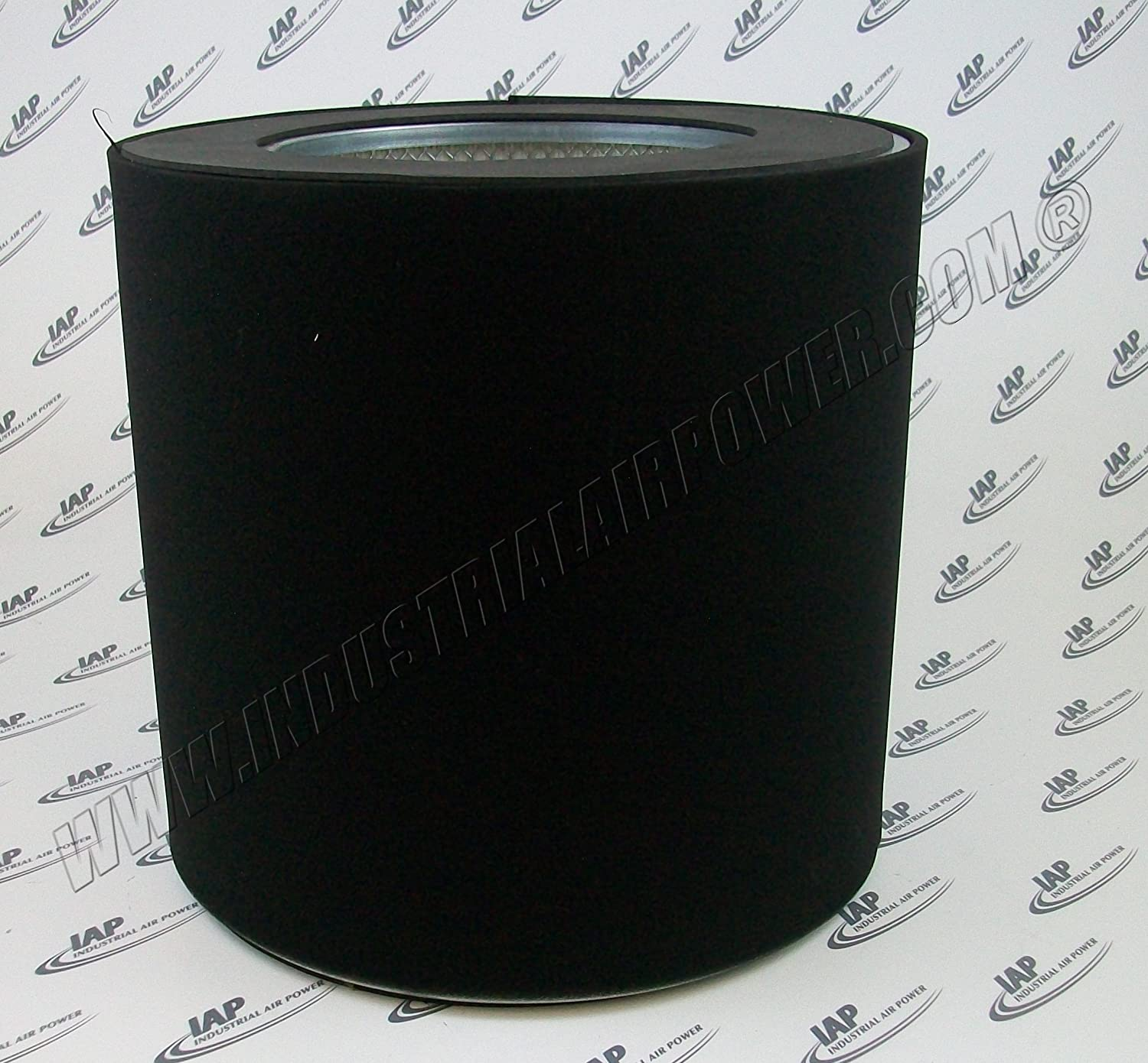 376P Air Filter Element Designed for use with Solberg compressors