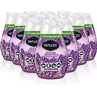 Deals on 12-Count Renuzit Gel Air Freshener, Lovely Lavender