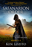The Safanarion Order: Books 1 - 3