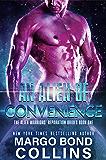 An Alien of Convenience: A Sci Fi Alien Romance (The Alien Warriors' Reparation Brides Book 1)