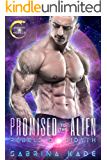 Promised to the Alien: A Sci-Fi Alien Romance (Rebels of Sidyth Book 3)