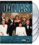 Dallas: Complete Ninth Season [DVD] [Import]