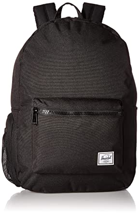 1f2544e37aab Amazon.com  Herschel Settlement Sprout Weekender Bag Black One Size