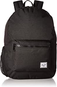 Herschel Settlement Sprout Weekender Bag, Black, One Size
