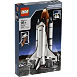 Lego Creator Shuttle Adventure (10213)
