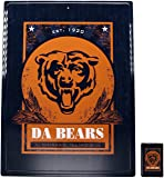 "Pro Specialties Group NFL Chicago Bears 16"" x"