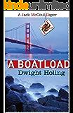 A Boatload (A Jack McCoul Caper Book 1)