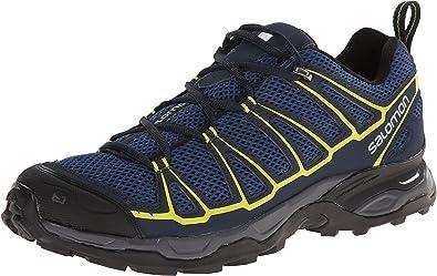 zapatos salomon hombre amazon opiniones tecnica hombres