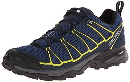b3ec538f8da SALOMON Men's X Ultra Prime Hiking Shoes