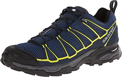 zapatos salomon hombre amazon opiniones tecnica ventas
